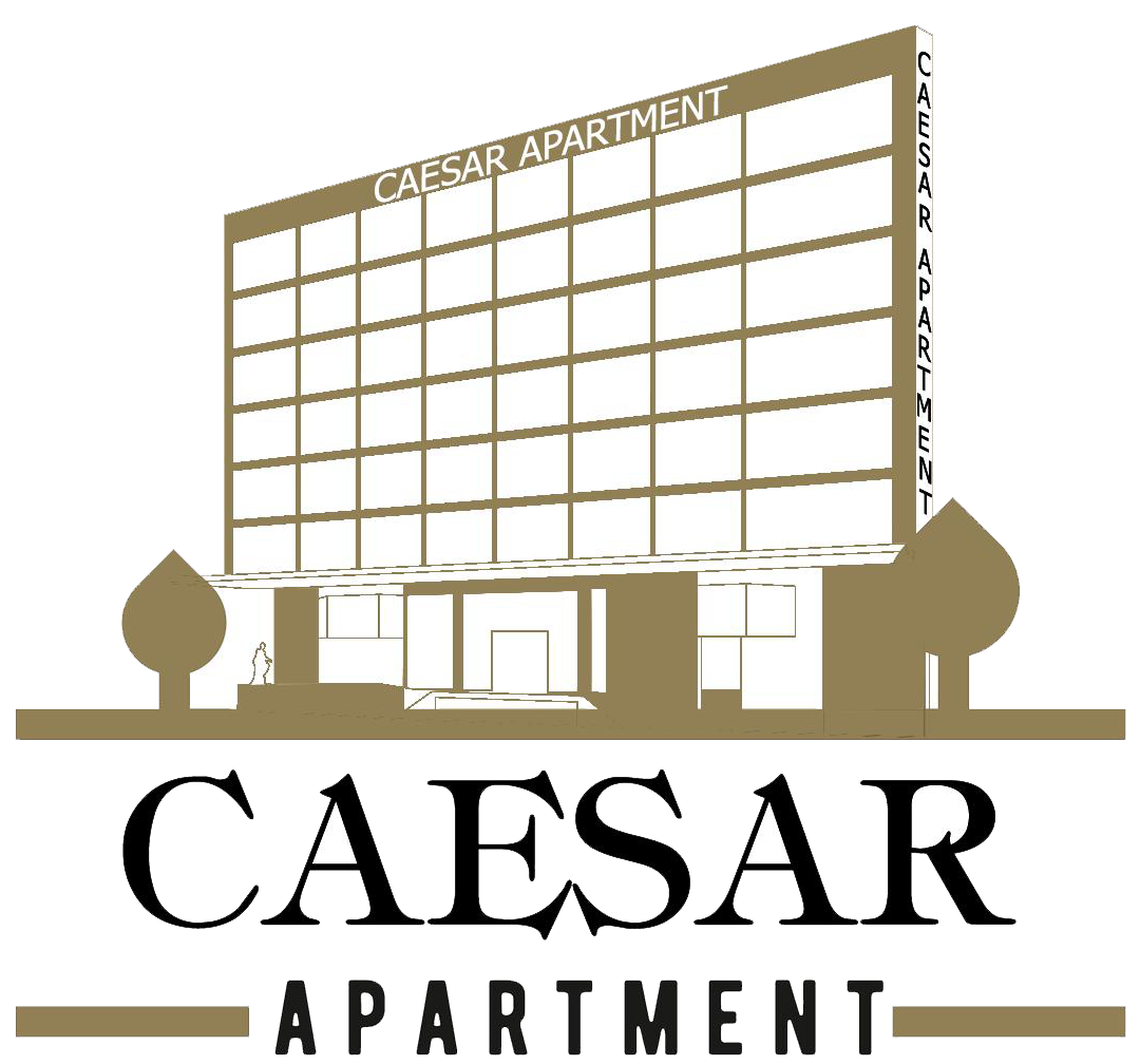 Caesar apartment